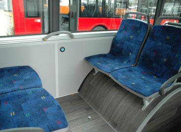 Seimas suteikė daugiau galimybių moksleiviams įsigyti lengvatinius transporto bilietus
