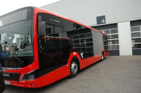 Autobusų eismas Kaune 2020 m. spalio 24, 25, 31, lapkričio 1, 2 dienomis