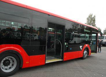 Naujienos Kauno transporto stotelių pavadinimuose