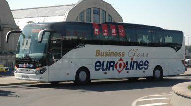 """Siūlomos įstatymo """"Dėl keleivių tarptautinio vežimo kelių transportu taisyklių patvirtinimo"""" pataisos"""