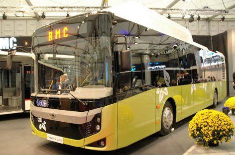 320 SGD autobusų – Azerbaidžanui