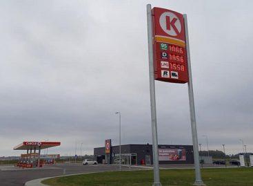 """""""Circle K"""" Lietuvoje žengia į mobiliųjų atsiskaitymų rinką"""