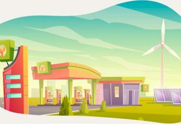 """""""Dvire"""" iniciatyva skatins vežėjus persėsti iš dyzelinių į metanu ir biometanu varomas transporto priemones"""