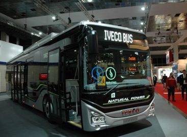 Nauja IVECO programa kelionės saugumui užtikrinti