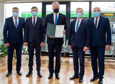 Rimantas Martinavičius: Lietuvos ateitis – vieningas elektroninis bilietas