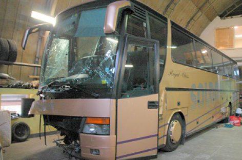 Eismo įvykių grandinė – kas yra kaltininkai ir nukentėjusieji masinėse avarijose?