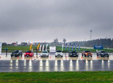 Paaiškėjo Lietuvos metų automobilio 7 finalininkai