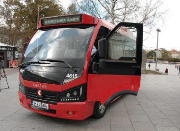 Devyni nauji viešojo transporto maršrutai Vilniuje – skelbiama rinkos konsultacija vežėjams