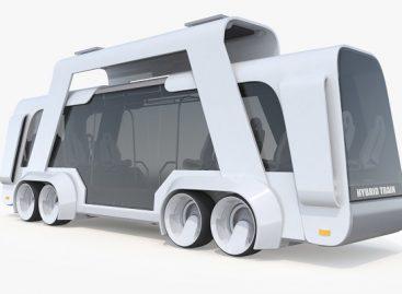 Ateities viešasis transportas