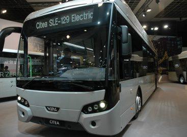 Amsterdame iki 2025-ųjų – tik elektriniai autobusai