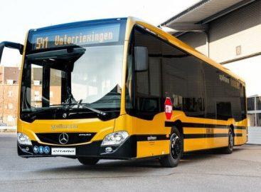 Viešasis transportas gali būti žaismingas: teminiai autobusai