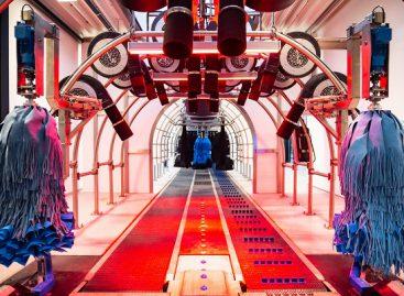 Atidaryta pirmoji tunelinė plovykla pietinėje Vilniaus dalyje: technologiškai moderniausia šalyje
