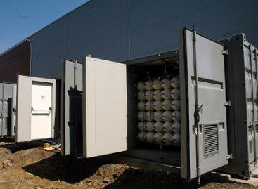 Skatinant pažangias energetikos technologijas Lietuvoje kuriama vandenilio platforma