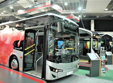 """""""Busworld Europe"""" vyks spalį: dalyvauti ketina ne visi autobusų gamintojai"""