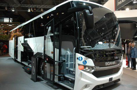 Alternatyviais degalais varomi autobusai jau užima pusę rinkos