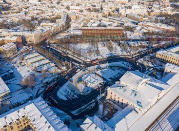 Vilniaus stoties teritorijos detalusis planas: atnaujinimas išsaugant vietos išskirtinumą