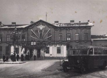 Reikalavimai Klaipėdos autobusų eismui 1935-aisiais