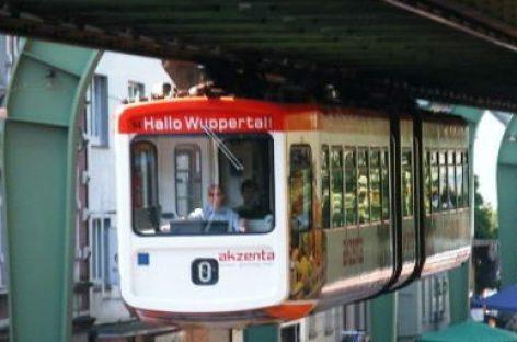 Viešasis transportas – virš miestų