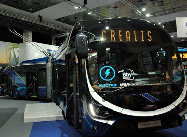 """Trys ketvirtadaliai 2020 m. """"IVECO Bus"""" parduotų transporto priemonių – ne dyzelinės"""