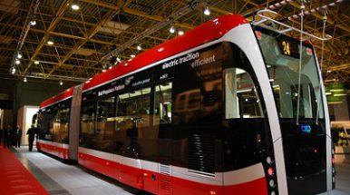 Ekonomikos gaivinimo planas susisiekimo sektoriui: investicijos viešajam transportui atnaujinti, alternatyvių degalų infrastruktūrai ir skaitmeniniam ryšiui bei inovacijoms