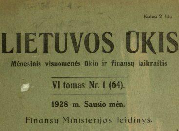 1928-aisiais kauniečiai viešuoju transportu nebuvo patenkinti