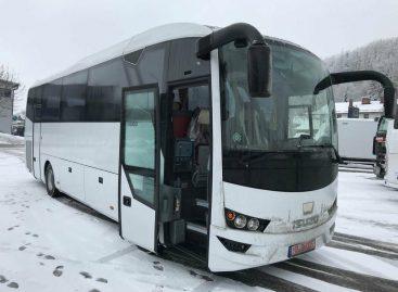 Keičiasi Tauragės autobusų parko tarpmiestinio susisiekimo maršrutų grafikas