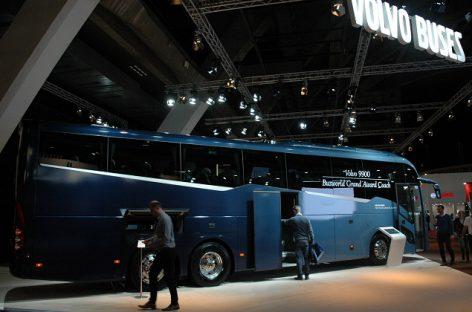 """""""Volvo Buses"""": dezinfekavimas padės keleivių vežėjams atnaujinti savo veiklą"""