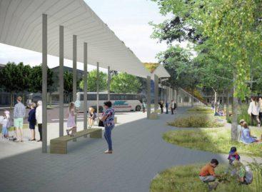 Panevėžyje bus svarstomas autobusų stoties klausimas