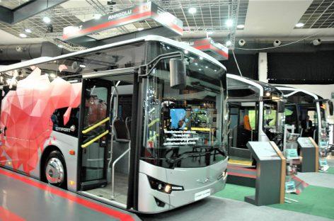 ISUZU autobusai – Serbijoje ir Maltoje
