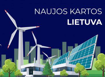 """Finansų ministerija kviečia išreikšti savo poziciją dėl integruoto """"Naujos kartos Lietuva"""" plano projekto"""