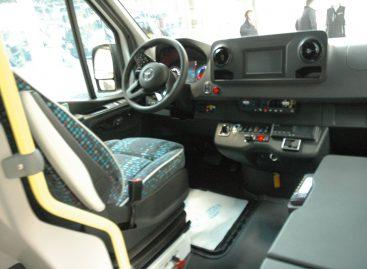 Vežėjai kviečiami jungtis prie pasaulinės chartijos ir gerinti vairuotojų darbo sąlygas