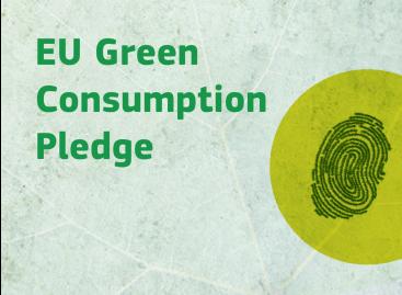 """""""Vėjo projektai"""" jungiasi prie Europos Komisijos """"Žaliojo vartojimo"""" įsipareigojimo"""