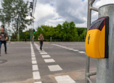 Manufaktūrų g. atnaujinimas įgauna pagreitį – saugesnė sankryža, dviračių takai, žaliosios erdvės