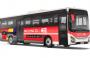 Normandijoje dyzelinu varomas autobusas taps vandeniliniu