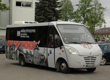Nuo 2021 m. liepos 1 d. įvedami Mažeikių autobusų parko vasaros sezono eismo tvarkaraščiai