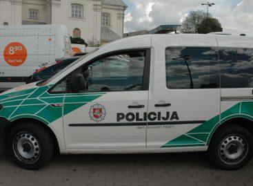 LTSA ir policija Klaipėdos apskrityje planuoja prevencines akcijas