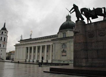 Vilnius pradeda naują etapą: patvirtintas miesto bendrasis planas