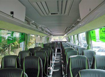 Keleivių vežėjai: draudimas keliauti viešuoju transportu be galimybių paso – nelogiškas