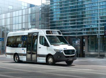 Druskininkų savivaldybė jau nupirko du elektra varomus autobusus