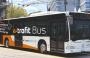 """""""e-troFit"""" pristato iš dyzelinių į elektrinius perdarytus autobusus"""