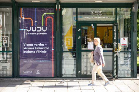 Liepos 30 d. laikinai keičiasi Klientų aptarnavimo centro darbo laikas