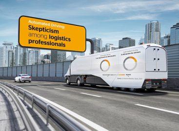 """""""The Connected Truck"""" apklausa – """"Continental"""" studija atskleidžia didžiausius transporto sektoriaus iššūkius"""