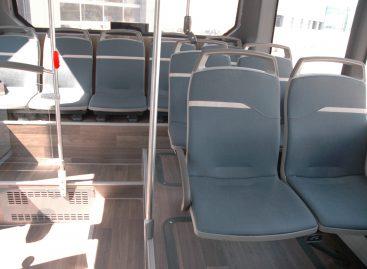 Operacijų vadovo sprendimai dėl keliavimo viešuoju transportu nuo liepos 1 d.