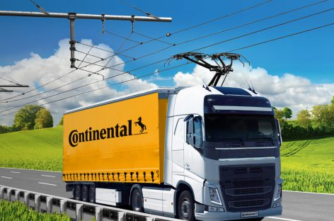 Vokietijoje – elektrifikuoti greitkeliai