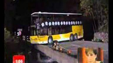 Autobusų vairuotojų vairavimo įgūdžiai ekstremaliomis sąlygomis