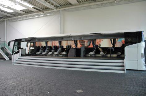Keleivių vežėjai sako negalėsiantys užtikrinti, kad visi keleiviai turėtų galimybių pasą