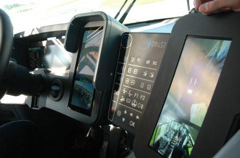 Inovacijos transporto sektoriuje: sprendžiamos efektyvinimo ir taršos problemos