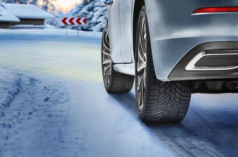 """""""Auto Bild"""" testas: kokios žieminės padangos geriausios?"""