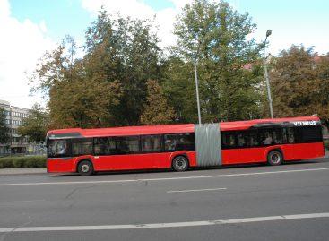 Mokytojo dienos proga Vilnius dovanoja nemokamą viešąjį transportą ir veiklas visame mieste