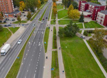 Dviračių ir pėsčiųjų takams Vilniuje – 2 mln. eurų papildomų lėšų